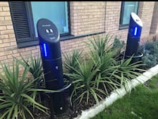 EV Charging points Electrical Installation Case Study